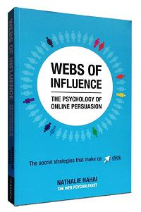webs of influence, Nathalie Nahai